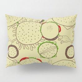 What If Pillow Sham