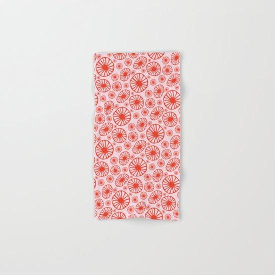 Little Cherry Blossom Hand & Bath Towel
