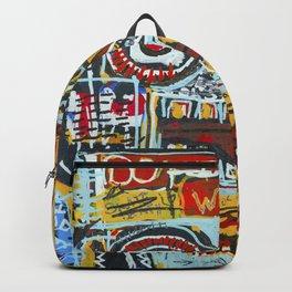 101 Crosby Backpack