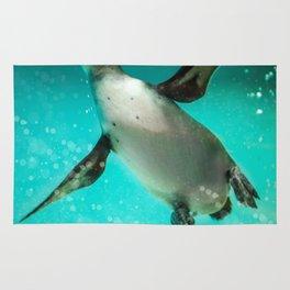 Penguin 2.0 Rug