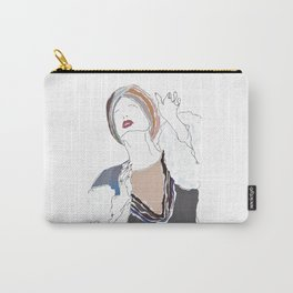 Patti LuPone - With One Look Carry-All Pouch