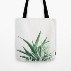 Overlap Tote Bag