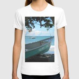 Yuliany on Shore T-shirt