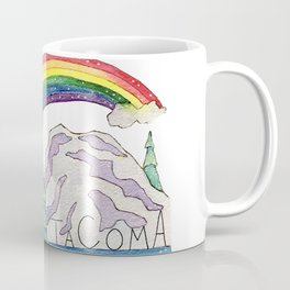 City of Destiny: Tacoma, WA Coffee Mug