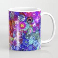 Cosmic Marbles Coffee Mug