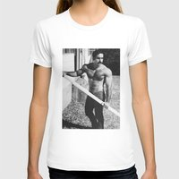 bruno mars T-shirts featuring Bruno by vooduude
