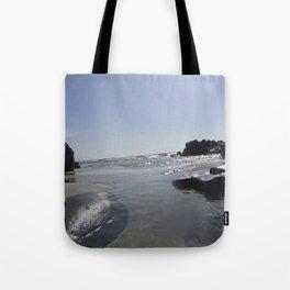 Pools Tote Bag