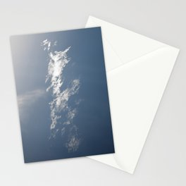Lonely as a cloud Stationery Cards