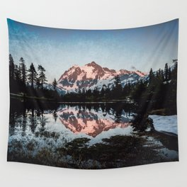 End of Days - Nature Photography Wall Tapestry