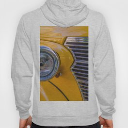 front of a 1940 chevrolet car Hoody
