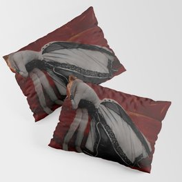 AFTER THE MISDEED - JEAN BERAUD Pillow Sham