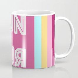 Run-nur Coffee Mug