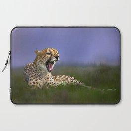 The Cheetah Laptop Sleeve