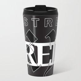 Strykwear2 Travel Mug