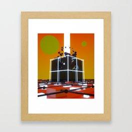 FRAUG Framed Art Print