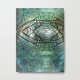 etherealism Metal Print