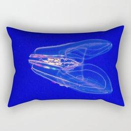 Comb Jelly Rectangular Pillow