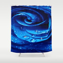 impossible Shower Curtain