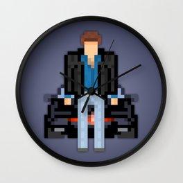 PixelWorld vol. 2   #27 Wall Clock