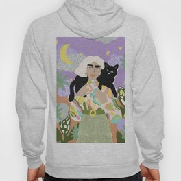 Witchy Woman Hoody