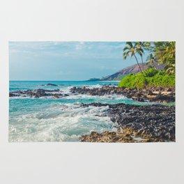 Paako Beach Blue Sensation Rug