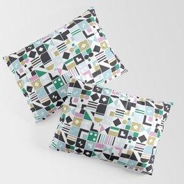 Squarely Pillow Sham