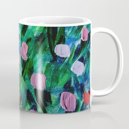 Millefleurs Coffee Mug