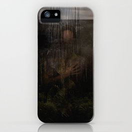 Dying iPhone Case