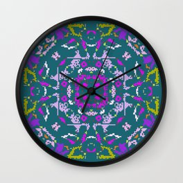 CA Fantasy #73 Wall Clock