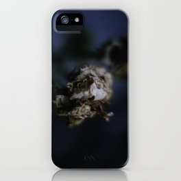 The Watchers iPhone Case