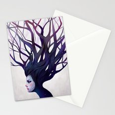 The Spirit Stationery Cards