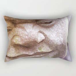 Bousan 03 Rectangular Pillow
