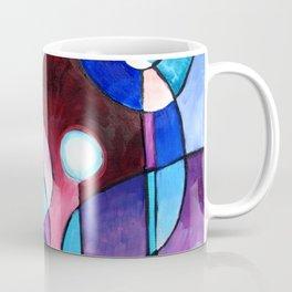 Nocturno Coffee Mug
