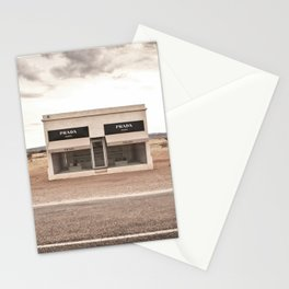 Marfa Stationery Cards