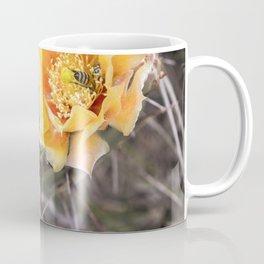 Opuntia Coffee Mug