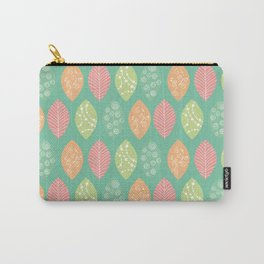 leafes Carry-All Pouch