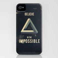 Impossible Slim Case iPhone (4, 4s)