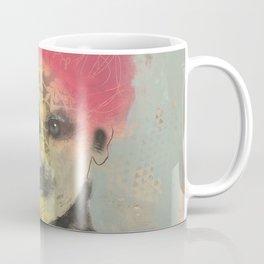 Brokade Coffee Mug