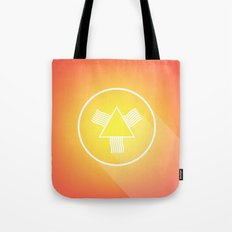 Icon No. 4. Tote Bag