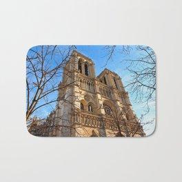 Notre Dame Bath Mat