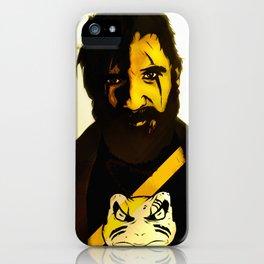 Like Jiraya iPhone Case