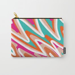 Color Vibes Carry-All Pouch