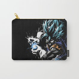 Splatter Kame Fusion Carry-All Pouch