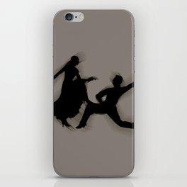 Salsa Dance iPhone Skin