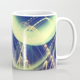 Light Waves 2 Coffee Mug