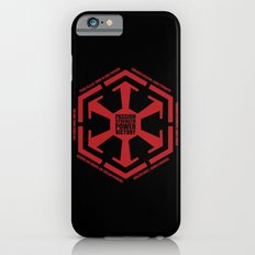 The Code of the Sith Slim Case iPhone 6