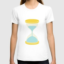 Time is Almost Up! T-shirt