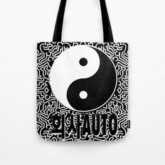 회사AUTO Poster  Tote Bag