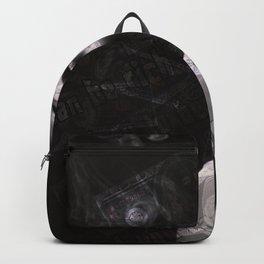 Mafia Backpack