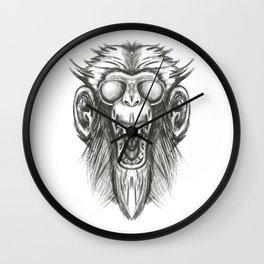 mymoon Wall Clock